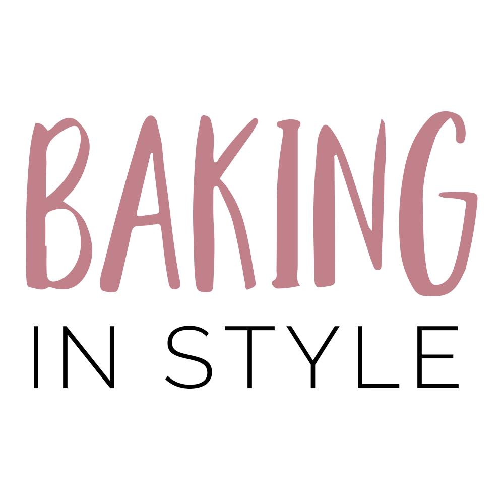 Baking In Style