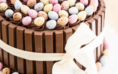 10 Amazing Ideas for Easter Cakes To Make At Home